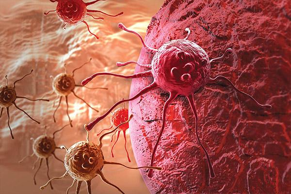 รักษาโรคมะเร็งด้วยวิธีภูมิคุ้มกันบำบัด ไดผลดีตามหลัก 6 อ.